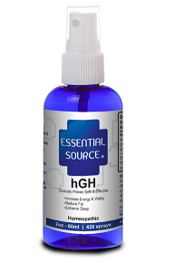 Essential Source HGH
