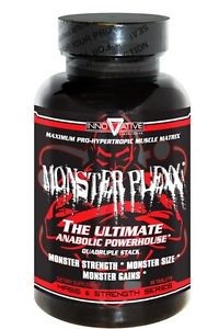 Monster Plexx - 60 Count